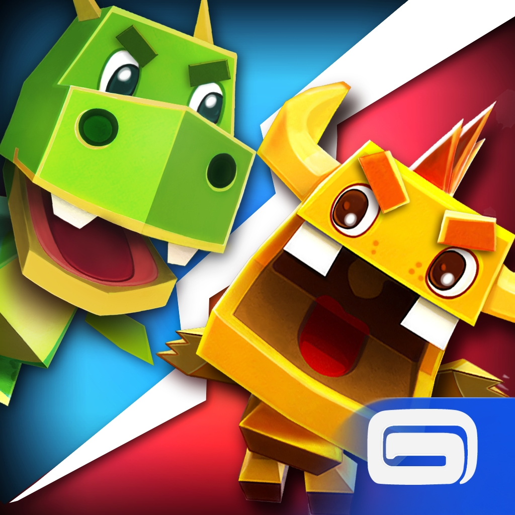 Monster Life - Collect and battle cute mini monsters! (AppStore Link)